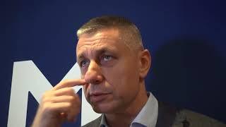 Modena Volley: coach Stoytchev presenta la sfida contro Perugia