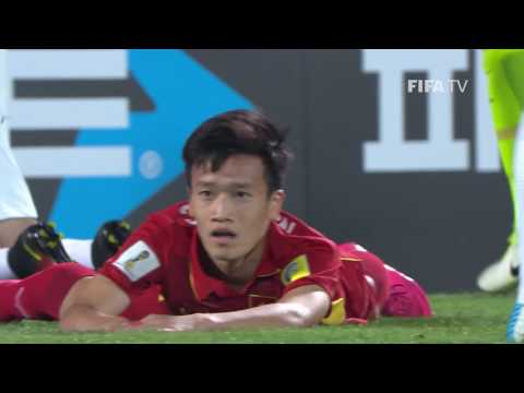 Match 10: Vietnam v. New Zealand - FIFA U-20 World Cup 2017