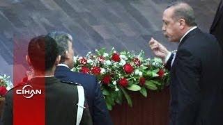 Video Feyzioğlu'na kızan Başbakan Erdoğan salonu terketti MP3, 3GP, MP4, WEBM, AVI, FLV Agustus 2018
