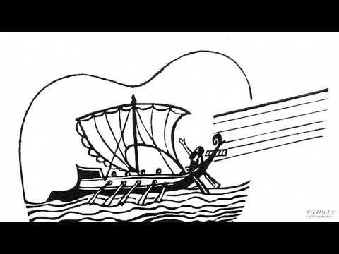 Sailing Odysseus