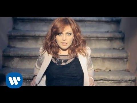 annalisa - senza riserva ( video ufficiale)