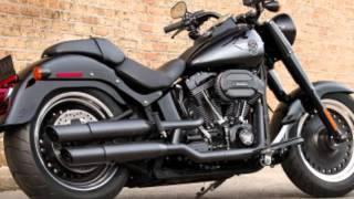 5. Harley Davidson SuperLow
