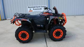2. SALE $8,499:  2017 Arctic Cat / Textron MudPro 700 LTD Overview and Review