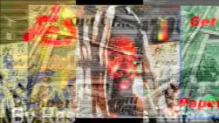 Why Get Out Of PAPER Money Currency (b4 Too Late)? Black Jacob's Trouble Cometh! 2012? 2013?