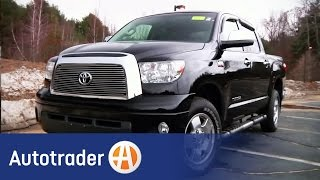 2007-2010 Toyota Tundra - Truck | Used Car Review | AutoTrader.com