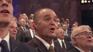 General Priesthood Session