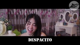Lirik Video Despacito Koplo Version Cover By Via Vallen (Karaoke)