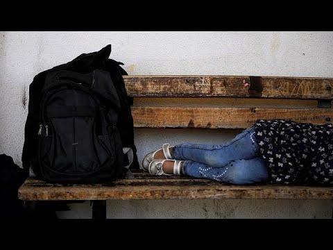 Προσφυγικό: Διασχίζοντας τον Έβρο