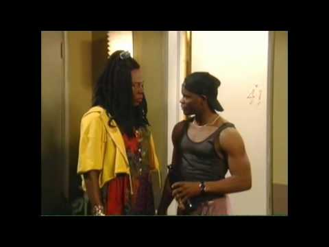 Martin Funny Scenes - Sheneneh Oh My Goodness Part 1 HQ