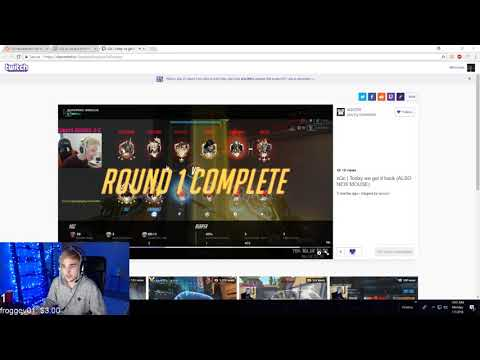 Video Mitch Jones Reacts to Twitch Clips [VOD: Jan 1, 2018] download in MP3, 3GP, MP4, WEBM, AVI, FLV January 2017