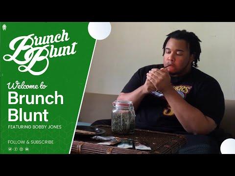 Brunch Blunt Episode 1(Pilot)