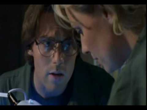 Stargate SG1 : double Best of  S1 ep 7