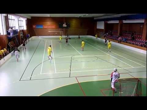 ČEZ FLORBAL CUP 12