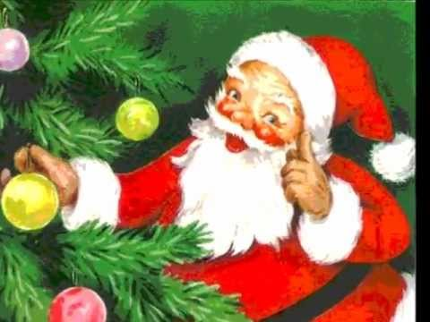Tekst piosenki Bing Crosby - Santa Claus Is Coming To Town po polsku