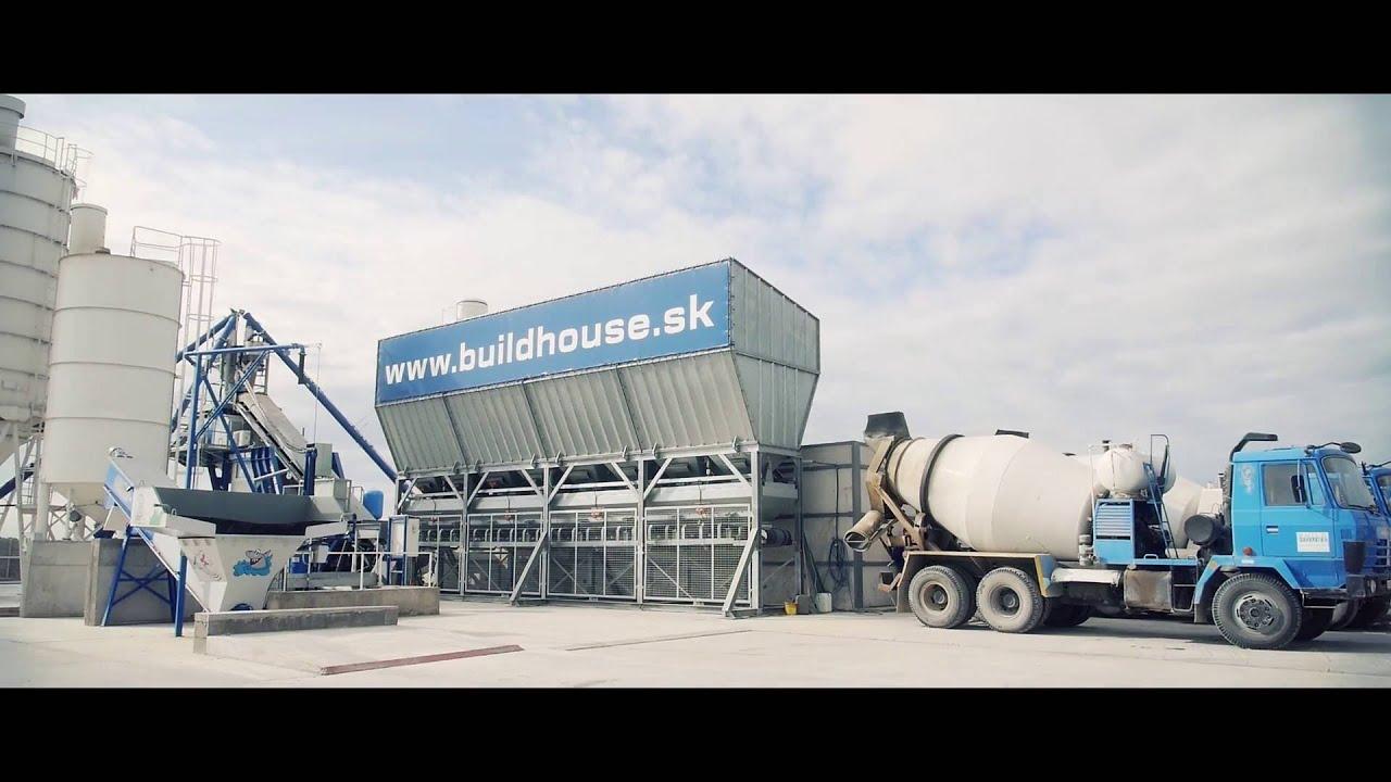Pozrite sa na BuildHouse