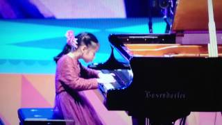 Yamaha Thailand Music Festival 2013 : Classical Piano