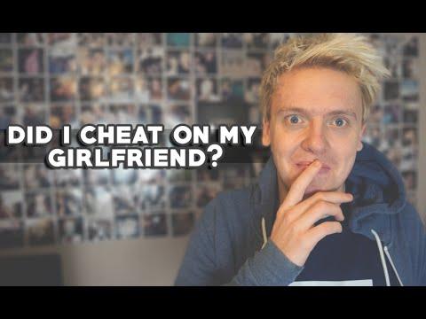 I Cheated On My Girlfriend