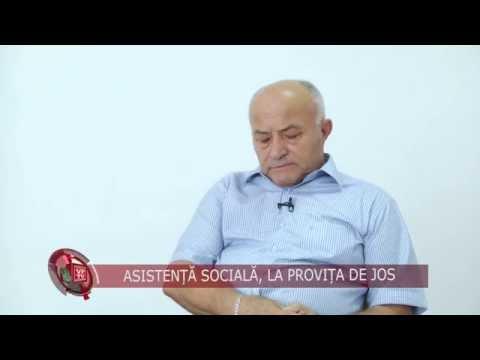 Emisiunea Proiecte pentru comunitate – 2 august 2016 – Provița de Jos