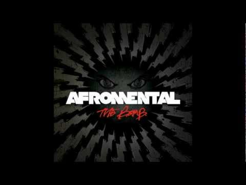 Tekst piosenki Afromental - ...To The End po polsku