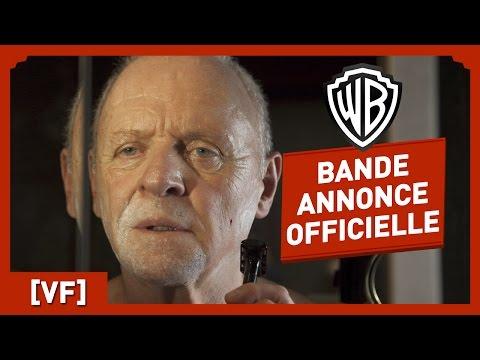 Le Rite - Bande Annonce Officielle 1 (VF) - Anthony Hopkins