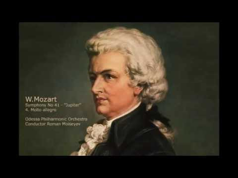 Скачать музыку моцарта торрент