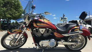 5. 2008 Victory Motorcycles Ness Signature Series Arlen Ness Jackpot