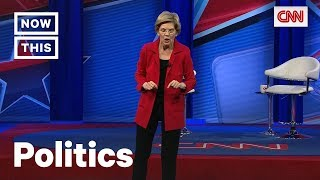 Why the Electoral College Is Bad, According to Elizabeth Warren   NowThis