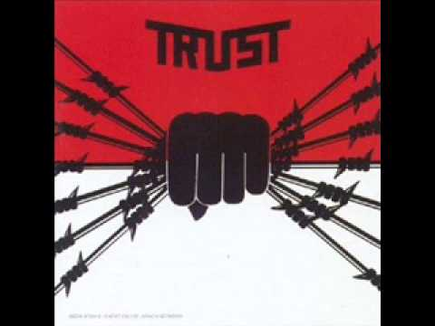 Trust - Le Pacte lyrics
