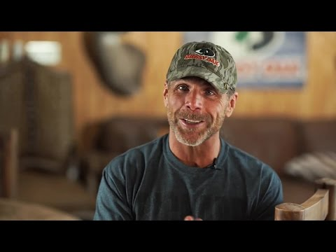 """Shawn Michaels reflects on his personal role in """"The Resurrection of Gavin Stone"""""""