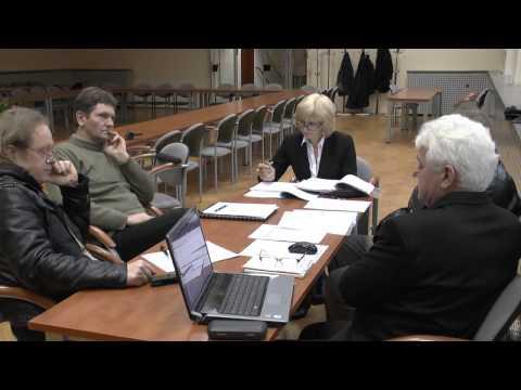1 posiedzenie Komisji Rewizyjnej kłobuckiej Rady Miejskiej