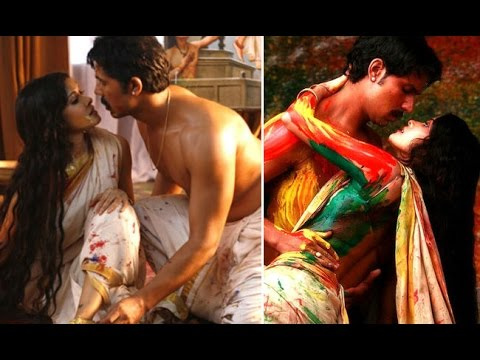 Video Rang Rasiya | All Uncensored, Bold & Kissing Scenes | Randeep Hooda & Nandana Sen download in MP3, 3GP, MP4, WEBM, AVI, FLV January 2017
