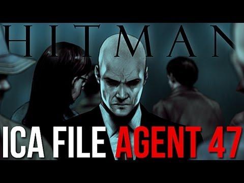 New Hitman: Absolution Video Presents Agent 47's Origins