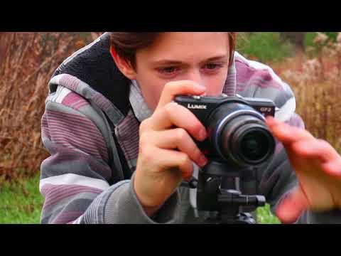 Channel Trailer: 60 Second Shutter Speed