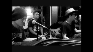 Grass Rock - Bersamamu Cover by Yoyok d k k Video
