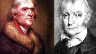 Thomas Jefferson - Election