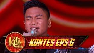 Video SYAHDU BANGETTT!! Rangga Membawakan Lagu [SONIA] - Kontes KDI Eps 6 (13/8) MP3, 3GP, MP4, WEBM, AVI, FLV Agustus 2018