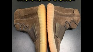 FAKE vs REAL Sneaker Guessing a Game!