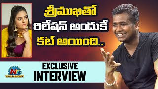 Singer Rahul Sipligunj Exclusive Interview