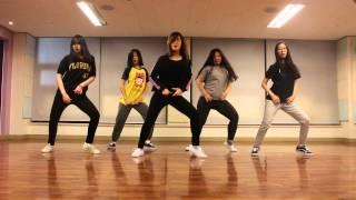 Video Basic HipHop Dance by LENA KIM MP3, 3GP, MP4, WEBM, AVI, FLV Mei 2018