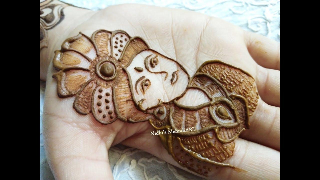 beautiful bridal mehndi design groom face tutorials