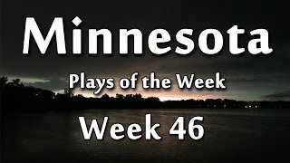 Minnesota Plays of the Week – 46