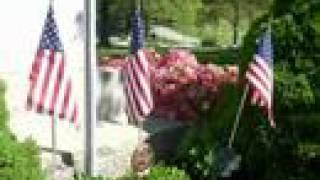 Memorial Day, English Mini Lesson 6