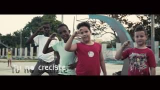 Download Lagu Al2 El Aldeano - Tu No Creciste / VIDEO OFICIAL Mp3