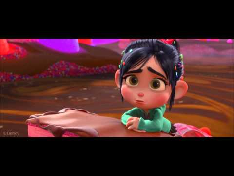 Wreck-It Ralph: You Really Are A Bad Guy Clip (HD)