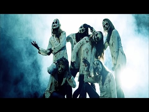 Carach Angren - When Crows Tick On Windos