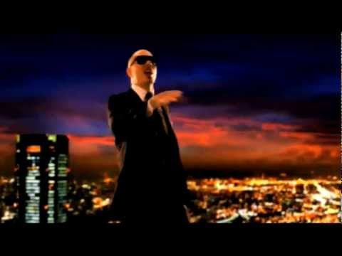 Pitbull - International Love ft Chris Brown Jump Smokers Remix (Reivax Video Edit)