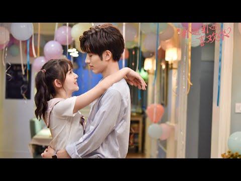 Make My Heart Smile 💗 New Chinese Drama Mix Hindi Songs 2021 💗 Chinese High School Love Story