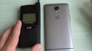 Video: Come sono cambiati i cellulari in questi anni? Mot ...