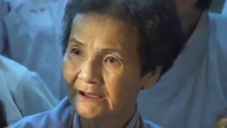 TT. Thích Nhật Từ - Vấn đáp: Niệm Phật và dứt khổ đau