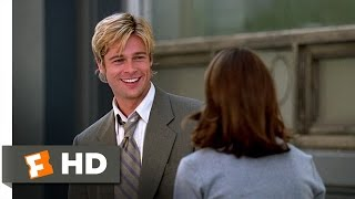 Meet Joe Black (1998) - I Like You So Much Scene (2/10) | Movieclips